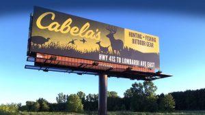 billboard reklam